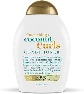 OGX Coconut Curls Conditioner 13 oz, 385 ml