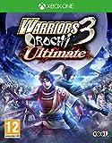 Warriors Orochi 3 - Ultimate [Importación Francesa]