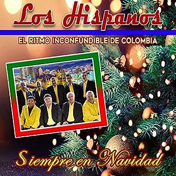 El Ritmo Inconfundible de Colombia Siempre en Navidad