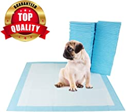 "PetVogue Dog Pee and Puppy Training Potty Pads-50 Count-24"" x 18"