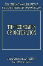 Economics of Digitization (International Library of Critical Writings in Economics series, #280)