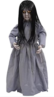 ArmyT41 Sinister Gothic Lil' Sweet Vengeance Doll Prop Horror Halloween (