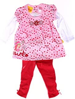 Strawberry Shortcake Infant/Toddler Girls 2pc Set Love
