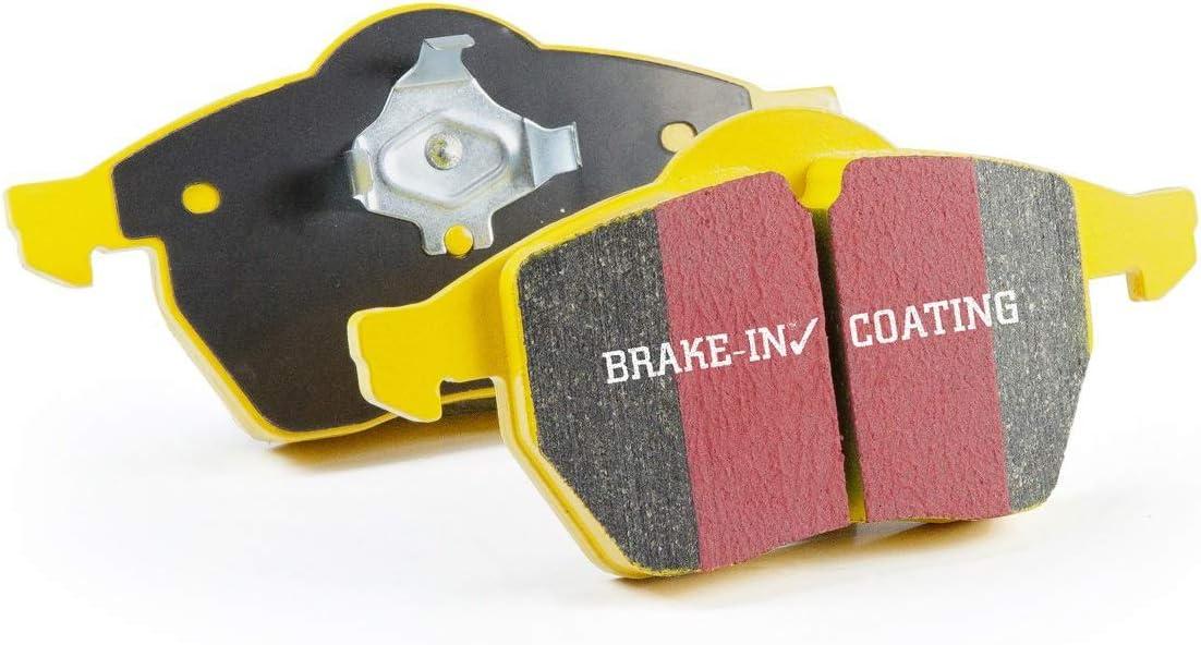 EBC Brakes DP41769R Yellowstuff 5 ☆ Fashionable very popular Street Pad Brake Track and