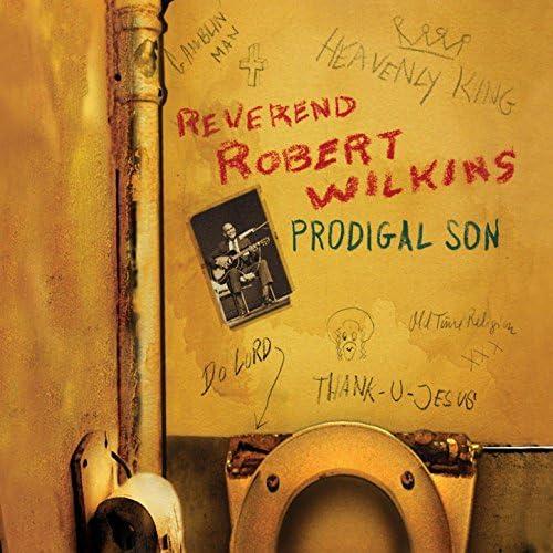 Reverend Robert Wilkins