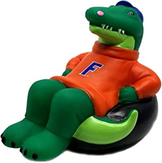 Rubber Tubbers Florida Gators Albert The Alligator Bath Toy