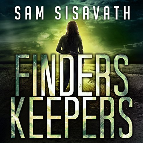 Finders/Keepers Titelbild
