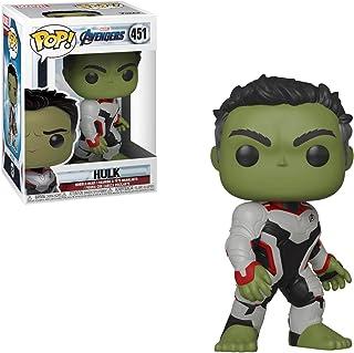 POP: Marvel - Avengers: End Game - Hulk - POP: End Game - Hulk