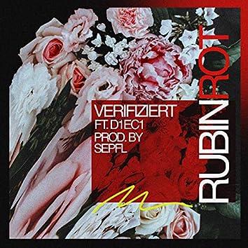 Rubinrot (feat. Giacomo X)