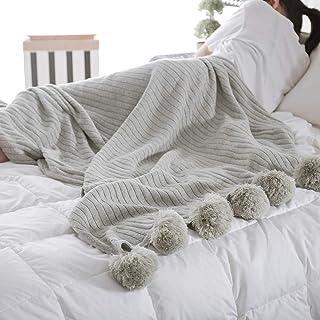 Kuscheldecke Wurfdecke Tagesdecke Bettüberwurf Decke Wohndecke Wolldecke