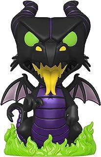 "Funko Pop! Jumbo: Disney Villains - 10"" Maleficent Dragon"