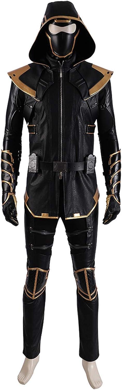los nuevos estilos calientes Avengers 4  EndJuego Hawkeye Hawkeye Hawkeye Ronin Outfit Traje de CosJugar Caballeros M  opciones a bajo precio