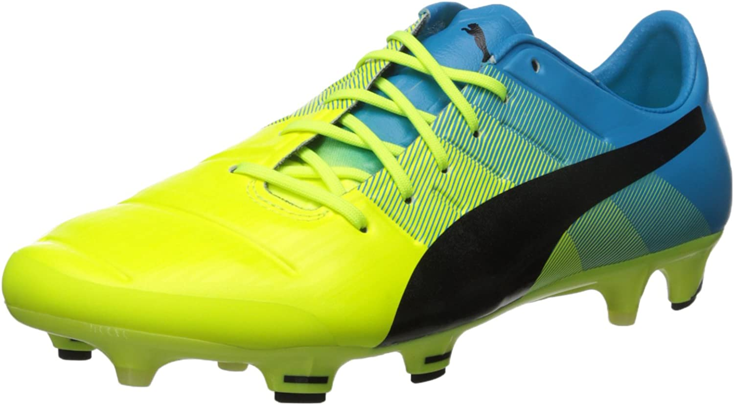 PUMA Men's Evopower 1.3 Fg Soccer shoes