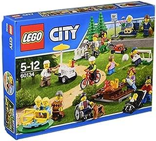 LEGO (レゴ) City Lego (レゴ) R Cityの人60134
