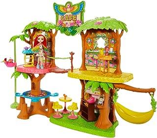 Café da Selva, Enchantimals, Mattel