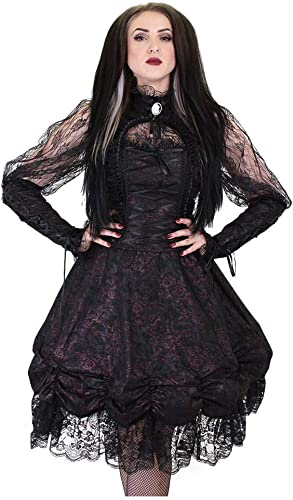 Horror-Shop Phaze Gothic Rock Esme M