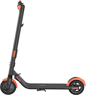 Segway Ninebot ES1L Electric Kick Scooter, Lightweight and Foldable, Upgraded Motor and Battery Pack, 8-inch Inner-Support...