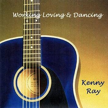 Working Loving & Dancing