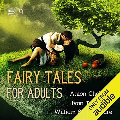 Fairy Tales for Adults, Volume 9 Titelbild