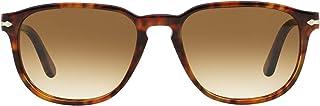 Persol Unisex's Vintage Celebration Sunglasses, Havana 108/51, 55