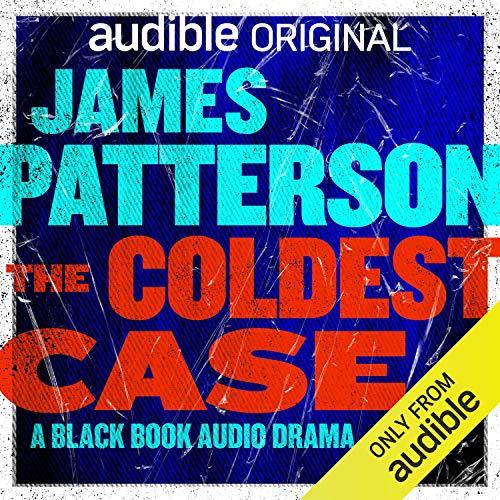 The Coldest Case: A Black Book Audio Drama cover art