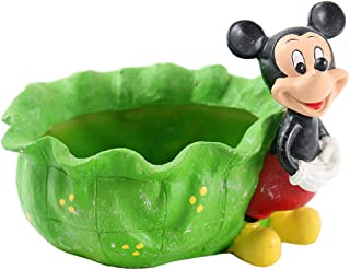 Best mickey mouse plant pot Reviews