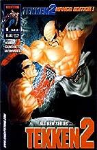 Tekken 2 #1 Manga Edition