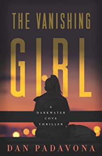 The Vanishing Girl: A Gripping Serial Killer Thriller