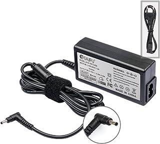 TAIFU 19V 3,42A Adaptador Cargador para Portátil Acer Swift 1 3 5 SF314-52 Spin 1 3 5 SP513-51 Chromebook 14 11 R11 CB3-431 CB3-132 Acer Aspire One Cloudbook AO1-132 AO1-431 LG gram 14Z980-B 15Z980-B