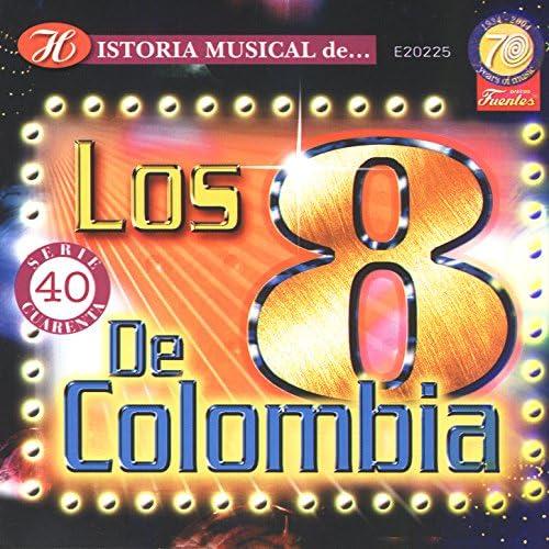 Los Ocho De Colombia
