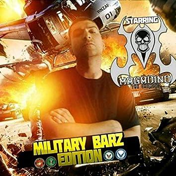 Military Barz Edition