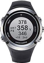 Voice Caddie G2 Hybrid Golf GPS Watch with Slope