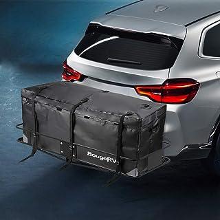 5T/ürer Dachbox VDPFL460 460Ltr schwarz gl/änzend Stahl Dachtr/äger Aurilis Original f/ür BMW Serie 5 GT ab 2009 F07