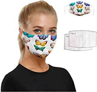 Kunyuz ḟɑcѐ ṁɑѕḱ, Universal Dust-Proof And Smog-Washable ṁɑѕḱ For Adults In Europe And America