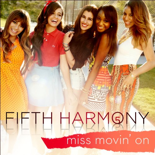 Miss Movin on / Me & My Girls