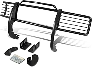 Best 1999 chevy tahoe grill guard Reviews