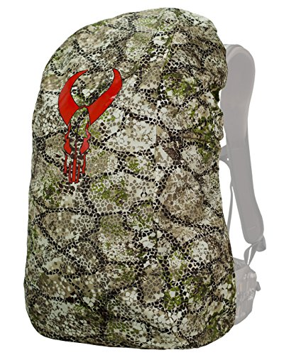 Badlands Waterproof Rain Cover for Hunting Backpacks, Approach FX, Large