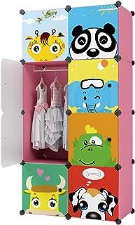 Best childrens wardrobe storage Reviews