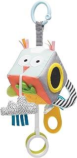 Taf Toys Baby's Development Cube | 3+ Months Baby's Curiosity Enhancer, Promotes Imagination, Senses & Motor Skills, Pram,...