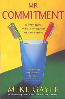 Mr Commitment