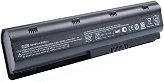 Replacement Spare 593553-001 Battery for HP MU06 Notebook