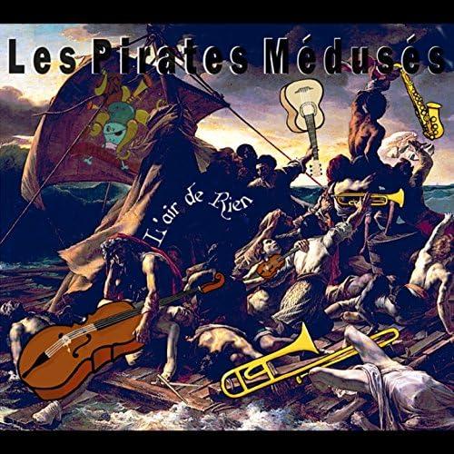 Les Pirates Médusés