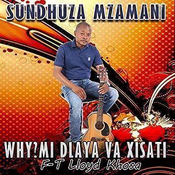 Why Midlaya Vaxisati (feat. Lloyd)