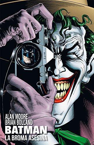 Batman: Broma asesina deluxe