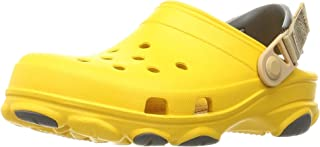Crocs Men's Classic All Terrain Clog