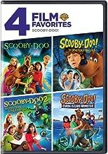4 Film Favorites: Scooby-Doo
