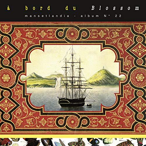 A Bord du Blossom [Import]