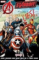 Avengers Standoff Volume 1 by Gerry Conway (author), Mark Waid (author) Al Ewing (author)(2016-06-28)