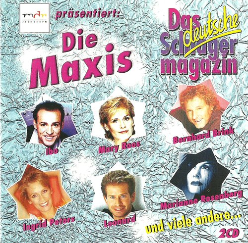 Schlager Maxis