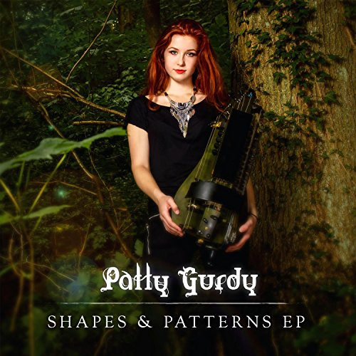 Shapes & Patterns EP